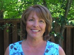 Author Marcia Turnquist.