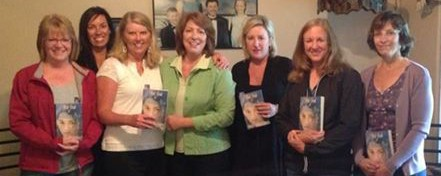 Tracy Beck's Book Club.