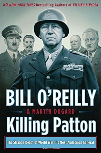Killing Patton.