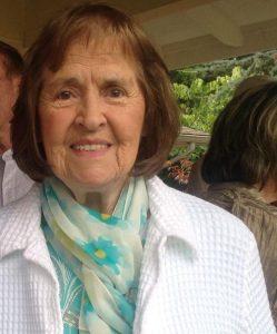 Hazel Coffey.